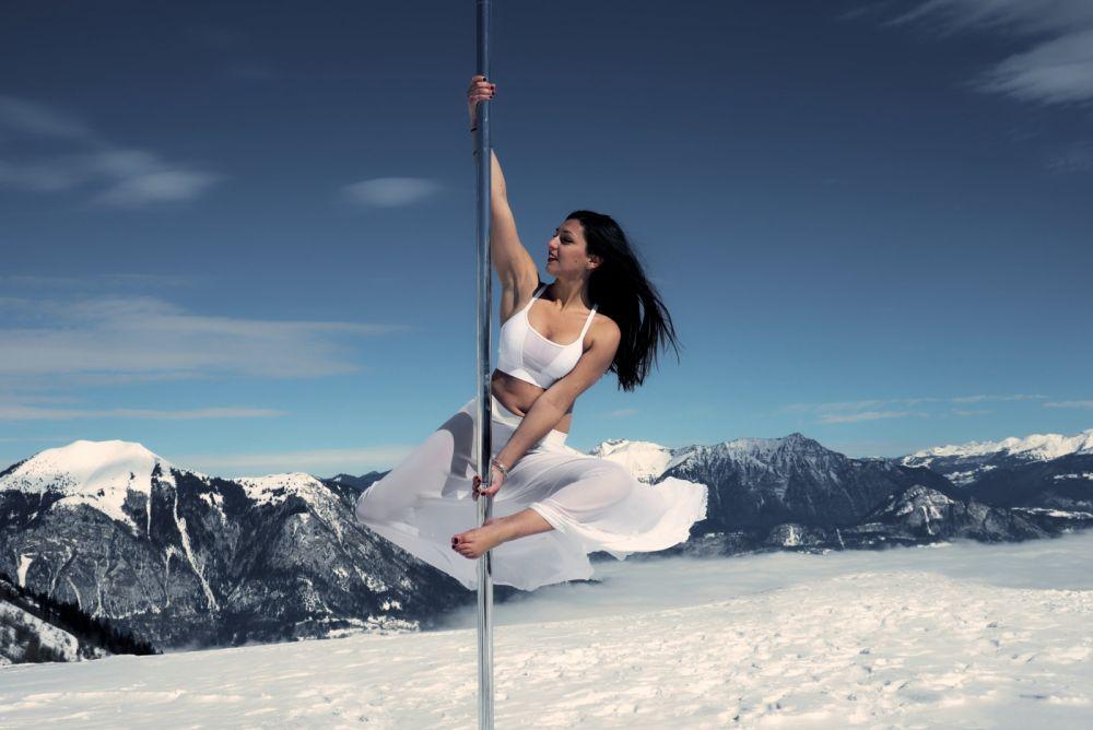 Spettacoli sulla neve
