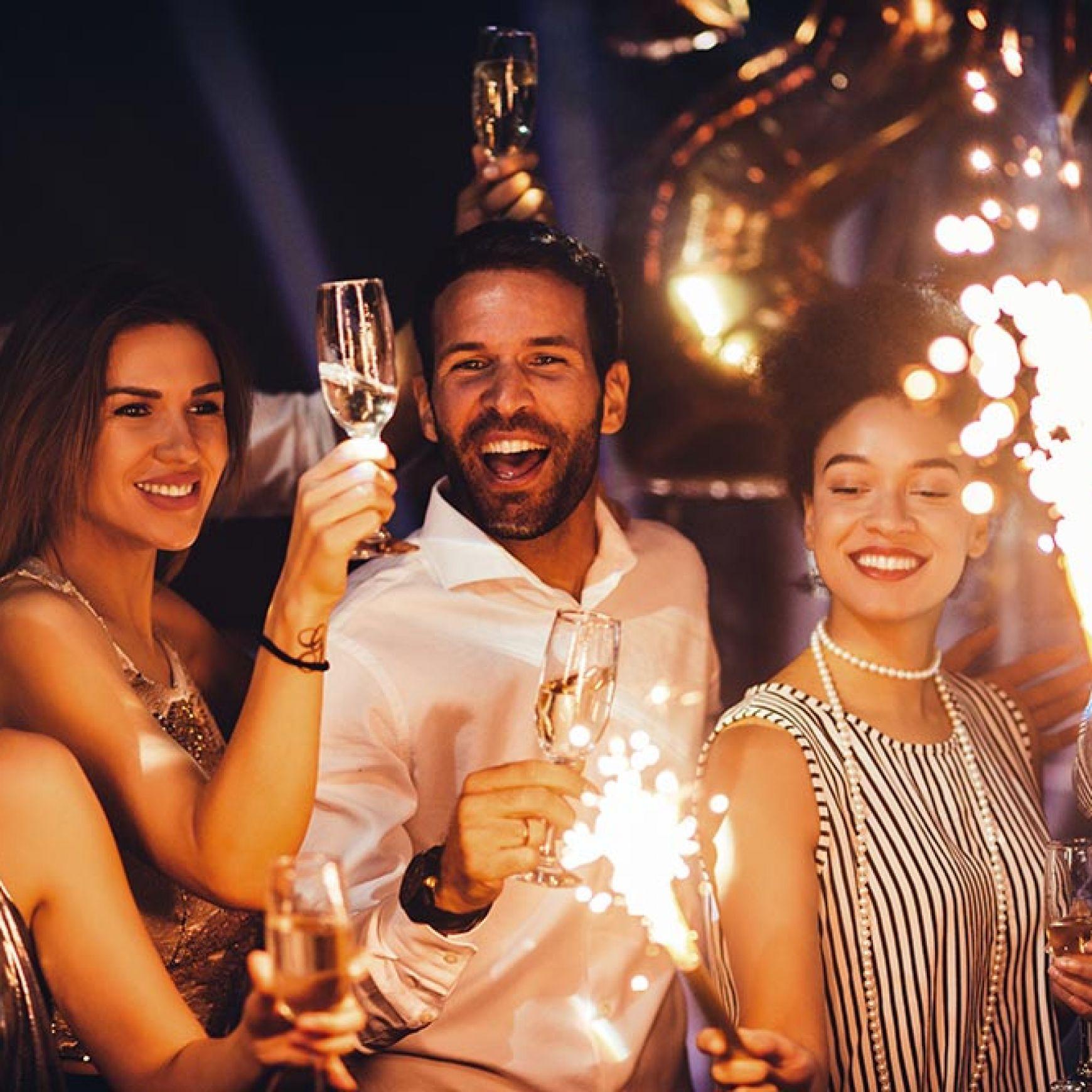 Spettacoli e come organizzare una festa di compleanno 50 anni