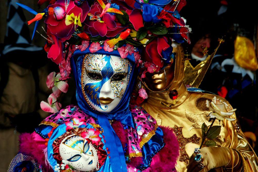 Spettacoli ed organizzazione sfilate di Carnevale