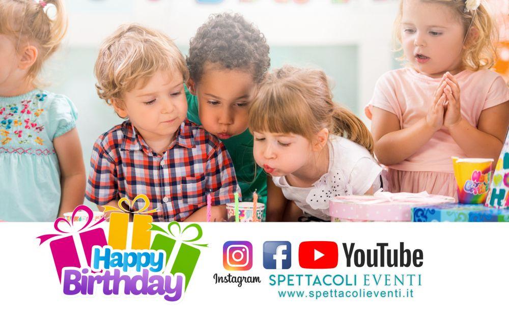 Come organizzare una festa di compleanno a casa per un bambino o una bambina?